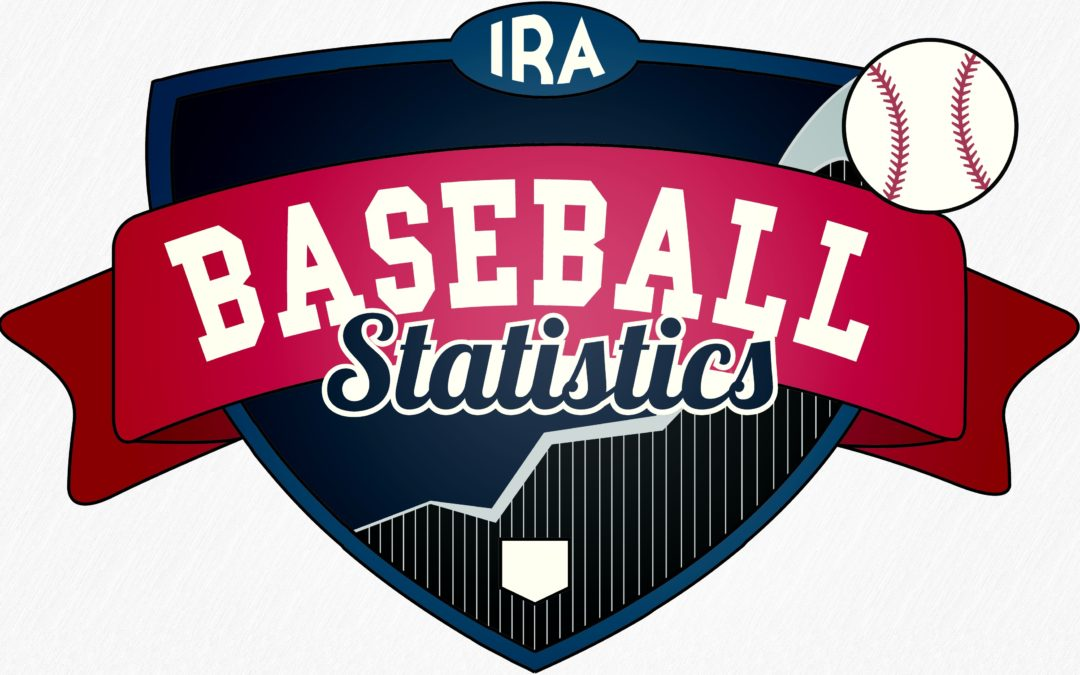 IRA BASEBALL STATISTICS