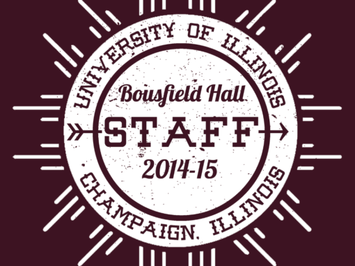 BOUSFIELD HALL STAFF