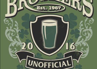BROTHERS BAR & GRILL UNOFFICIAL