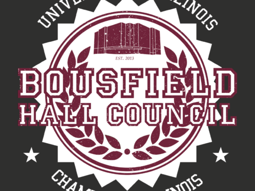 BOUSFIELD HALL COUNCIL